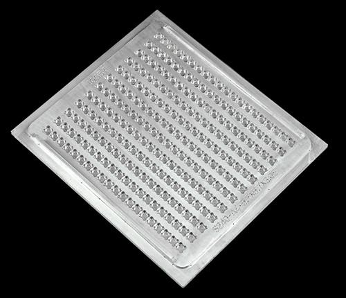 天泓-铝模具