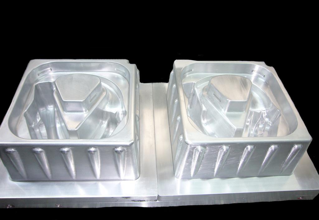 天泓-大货生产铝模