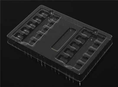 电子产品吸塑托盘定制厂家
