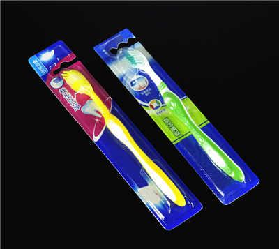 牙刷吸塑包装定制厂家