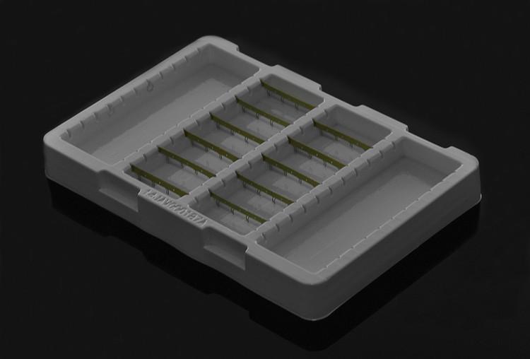 五金电子吸塑托盘定制厂家