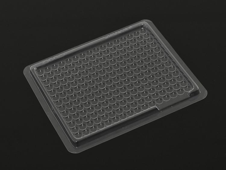 透明吸塑托盘定制厂家