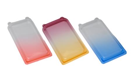 彩色PET吸塑包装