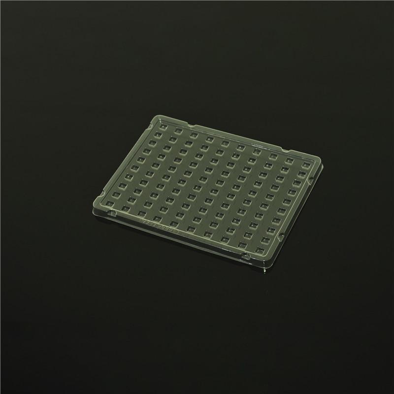 电子产品吸塑托盘