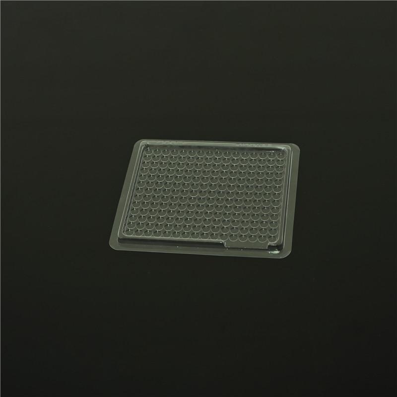 pvc透明吸塑托盘