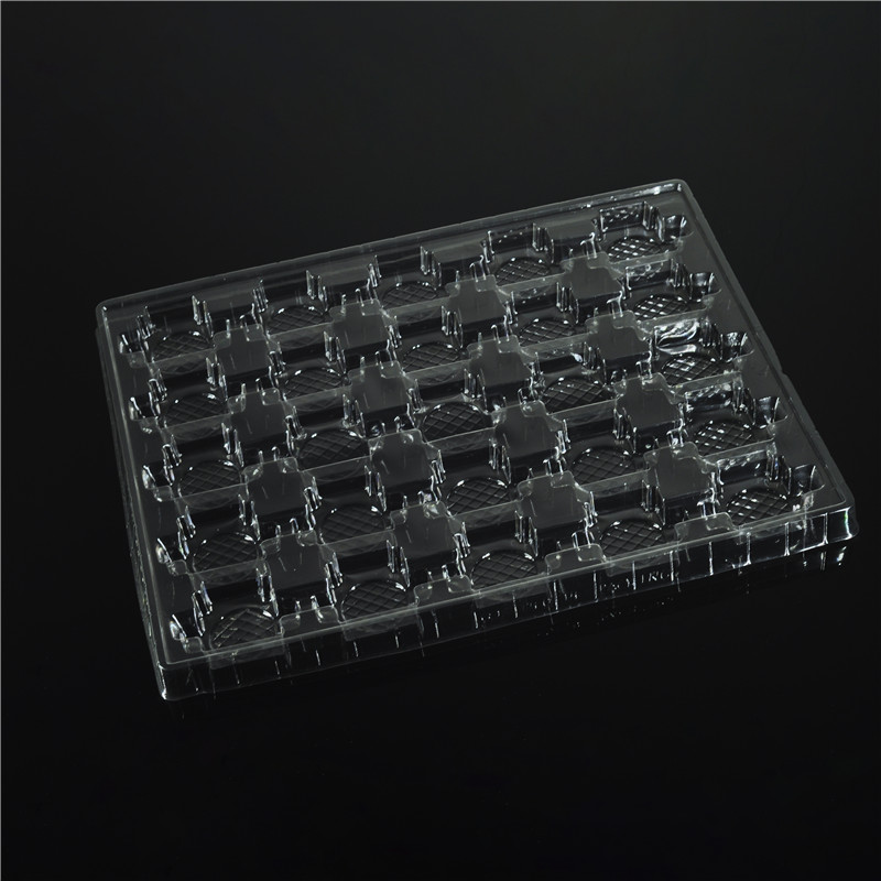 透明吸塑托盘价格
